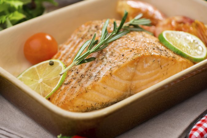The Benefits & Side Effects of Omega-3 -6 and -9 Fish Oils