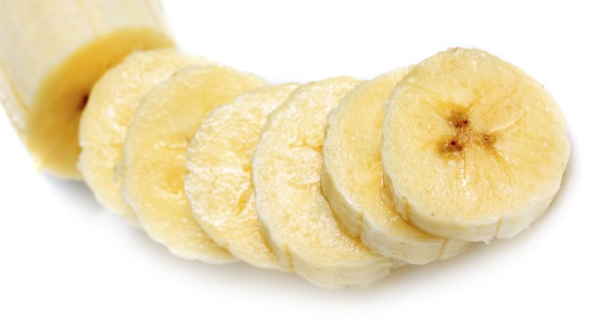 The Candida Diet & Bananas