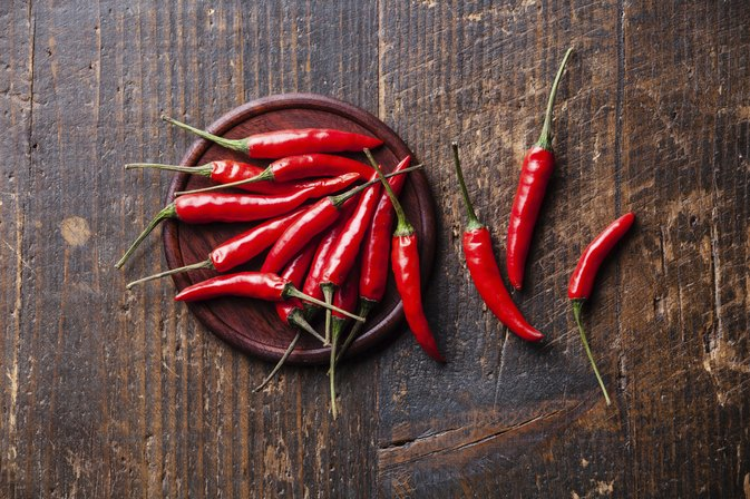 What Are the Benefits of Drinking Cayenne Pepper Water?
