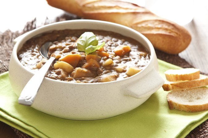 How to Reduce Gas from Eating Lentils