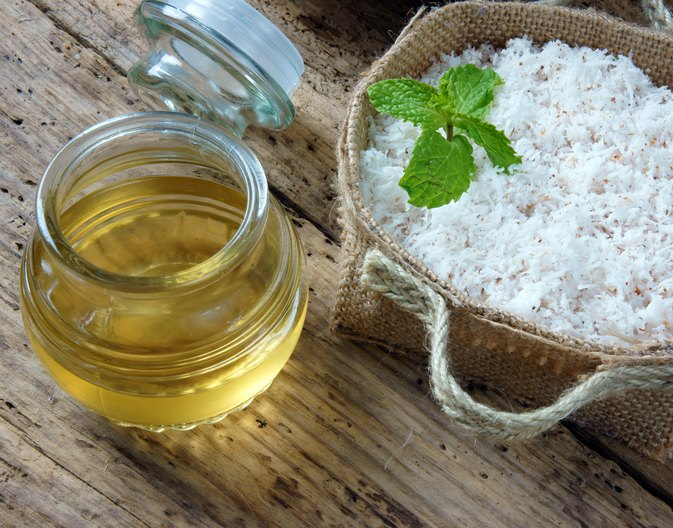 Does Coconut Oil Lose Nutritional Value When Heated?