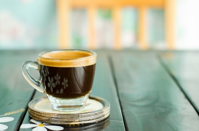 Does Coffee Cause Colon Problems?