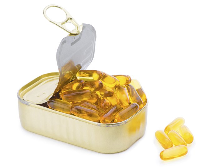 Why Does Fish Oil Make You Burp?