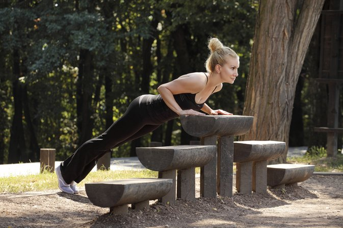 At-Home Strength Training Exercises for Women