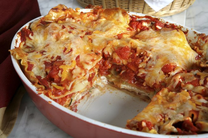 Can You Make a Lasagna & Cook it the Next Day?