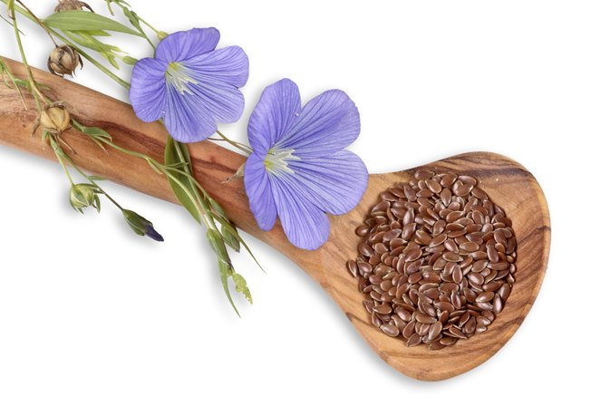 Flaxseed Meal Nutrition