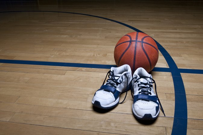 The Best Traction Basketball Shoes