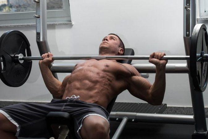 How Long Will It Take To Get Abs With A Bench Press