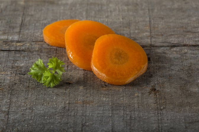 5 Things You Need to Know About Vitamins in Carrots