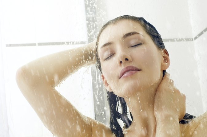 Personal Hygiene in Women
