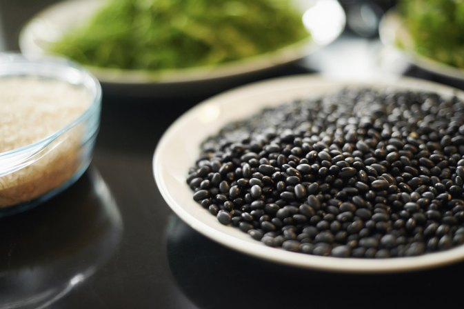 3 Ways to Choose Beans for a Low-Carb Diet