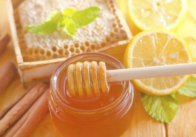 Does Honey Lower Blood Pressure?