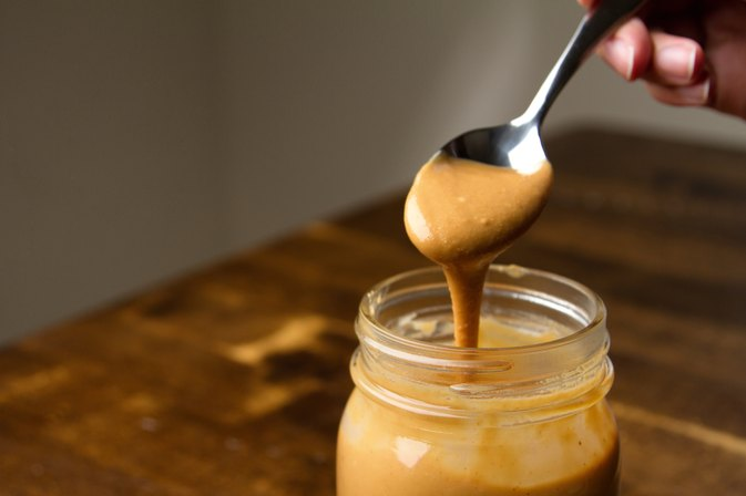 How to Harden Up Peanut Butter No-Bakes