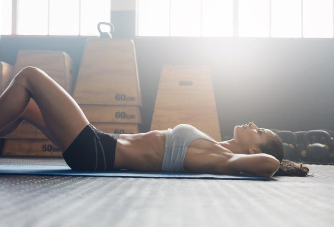 Negative Side Effects of Ab Exercises