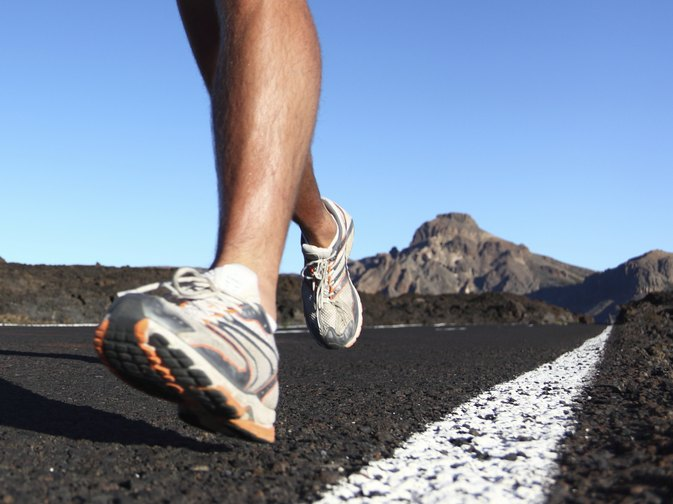 How Does Supination Affect Runners?