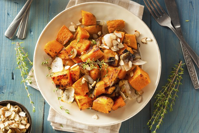 Facts on the Health Benefits of Sweet Potatoes