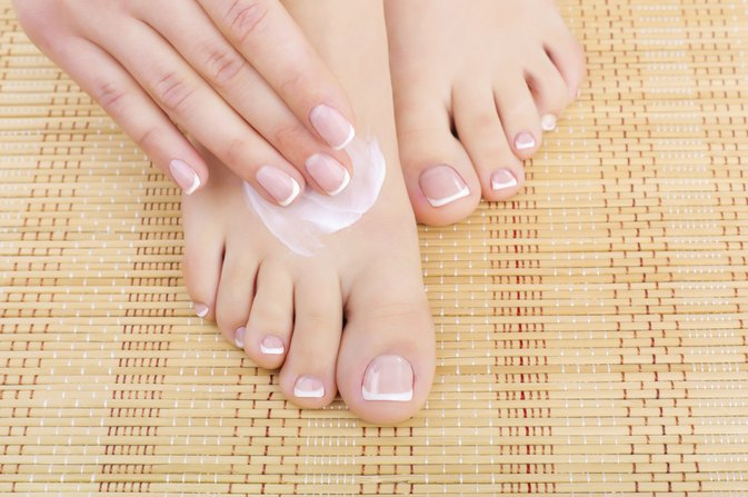 Exfoliating foot creams livestrong exfoliating foot creams ccuart Gallery