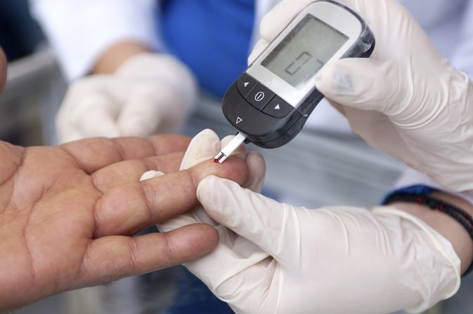 How Does Diabetes Affect the Liver?
