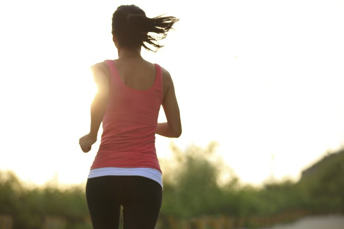 Can Running Every Day Make You Fit?