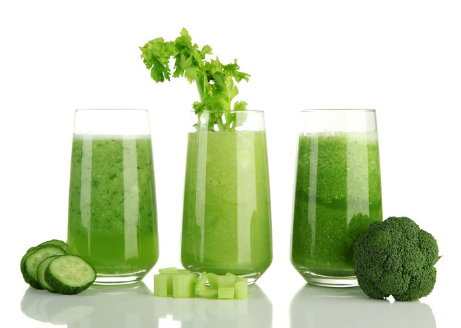 Should I Juice if I Am on a Low-Carb Diet?