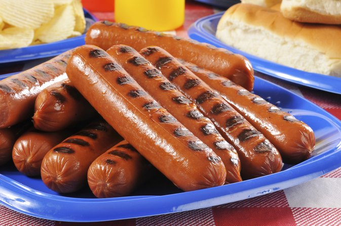 Does Eating Hot Dogs Have Any Positive Effects?