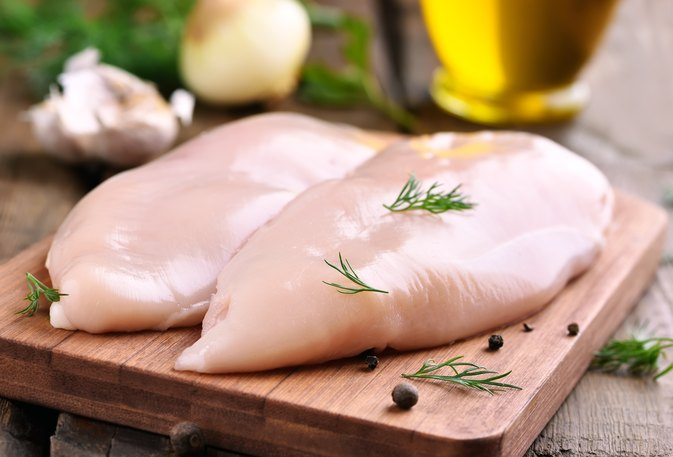 How to Cook Capon Chicken