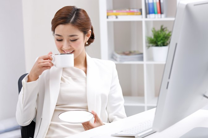 Positive and Negative Health Effects of Caffeine