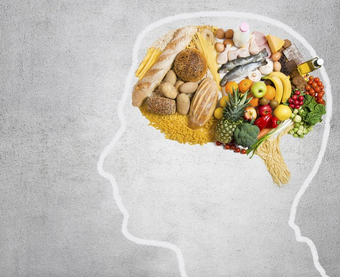 Fruits & Vegetables That Are Good for the Brain