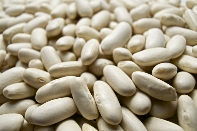 Great Northern Beans Nutrition