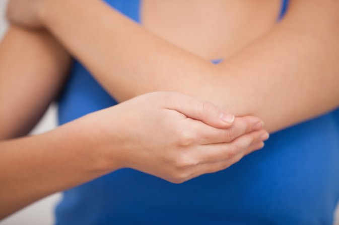 Causes of Wrist and Elbow Joint Pain