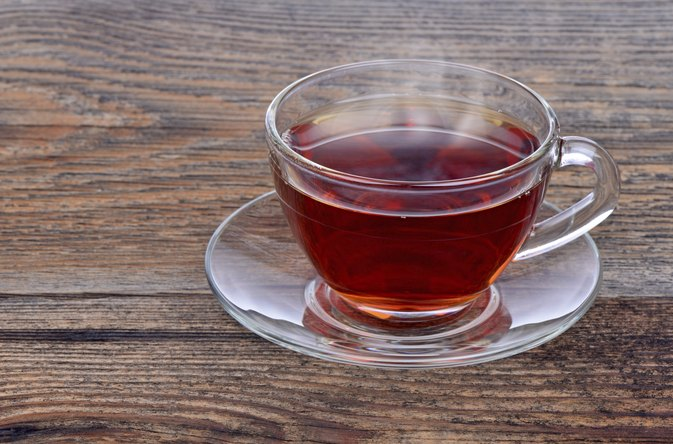 The Benefits of Assam Tea