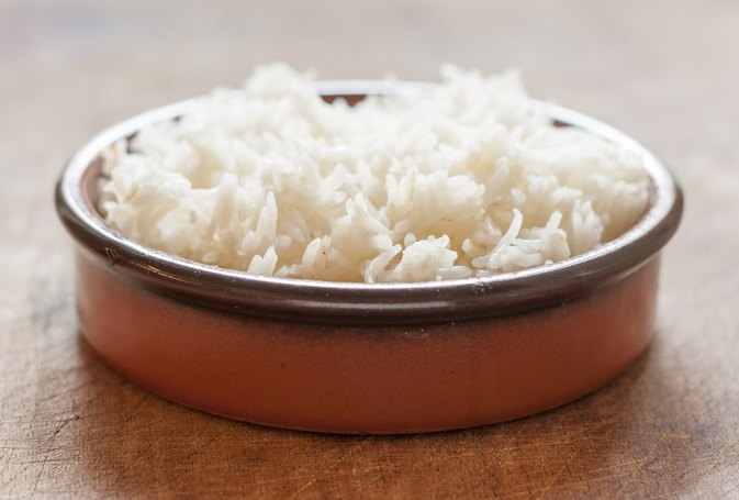 What Vitamins Does Rice Have?