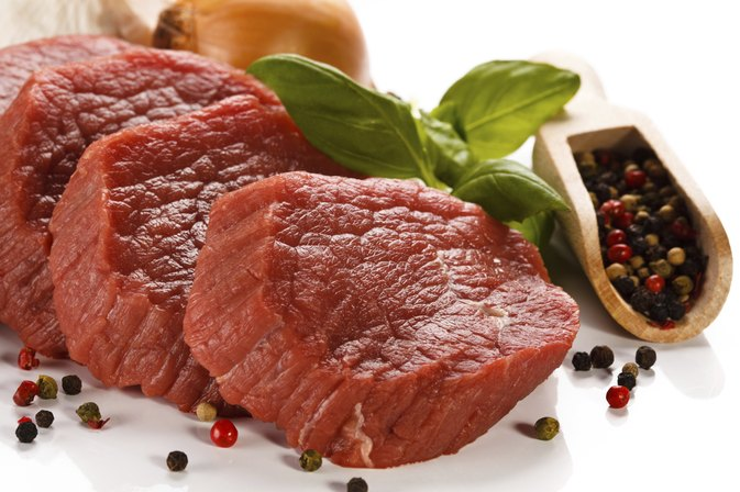 List of Lean Red Meats