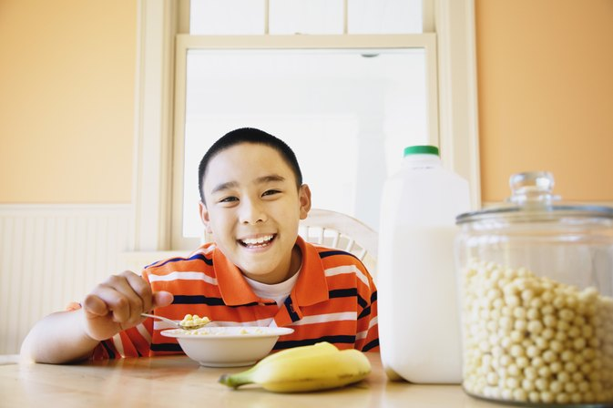 Does Eating Breakfast Help Your Performance in School?
