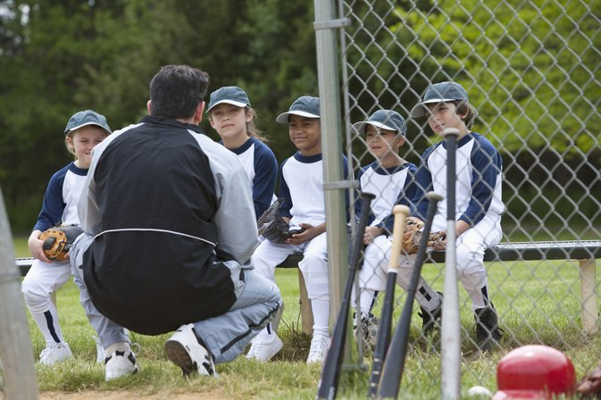 How to Teach Kids the Fundamentals of Baseball