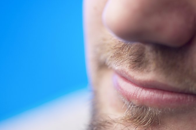 How to Prevent Ingrown Hairs in a Moustache