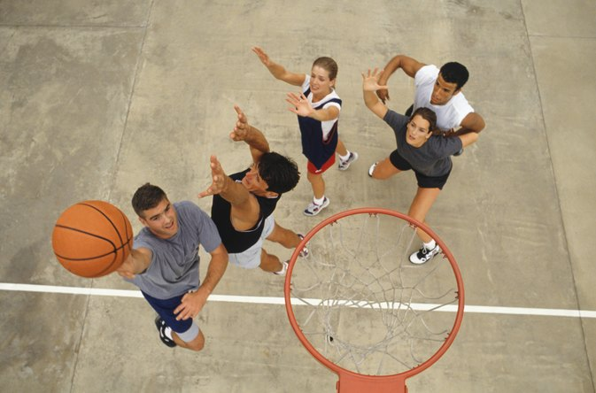 What Are Some Mental Effects of Playing Sports?