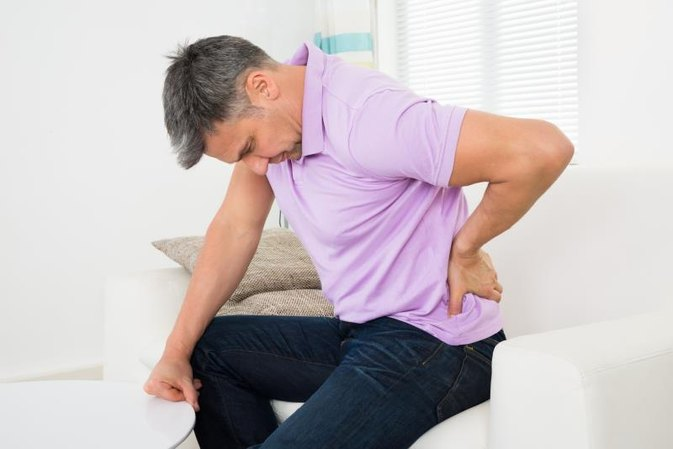 What Is a Good Treatment for Sore Lower Back Muscles?   LIVESTRONG.COM
