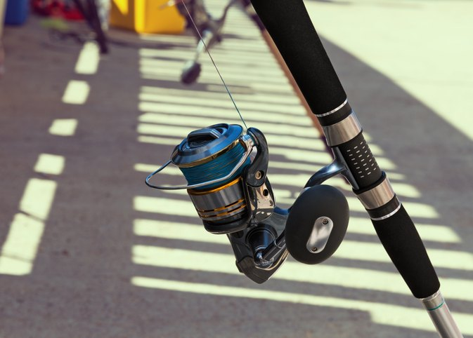 Proper Use of Swivels for Fishing