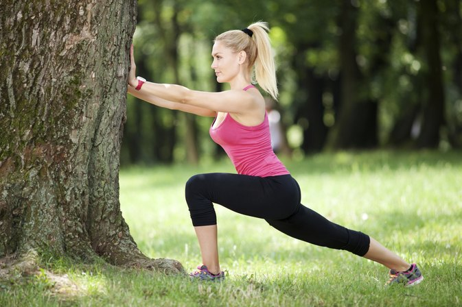Exercises to Improve Hip Flexibility