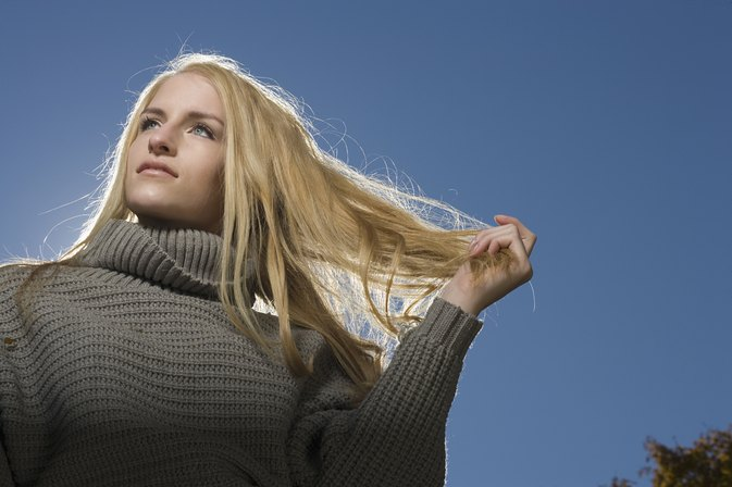 How to Best Treat Dry, Damaged and Thin Permed Hair