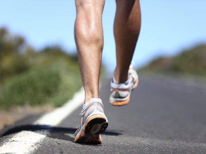 Causes of Post-Run Calf Pain