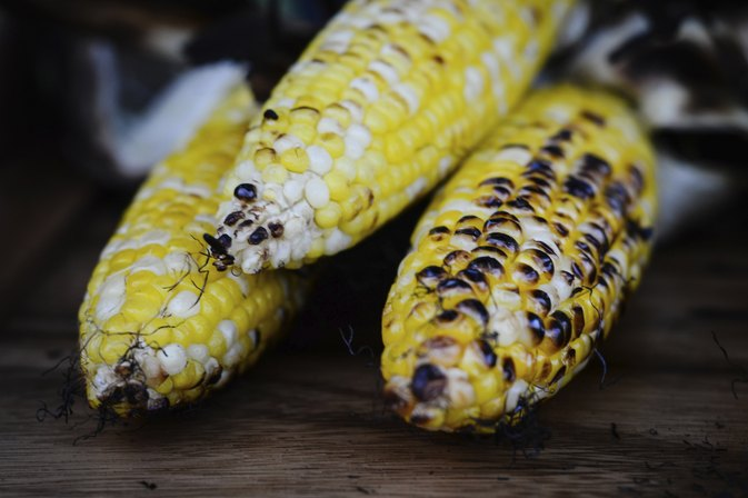 How to Cook Oven-Roasted Corn