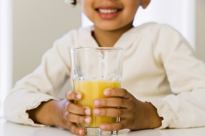 Does Pasteurized Juice Have Nutrients?