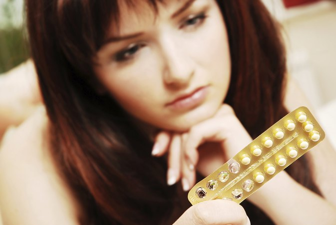 How to Tell If You're Pregnant When You're Taking Birth Control