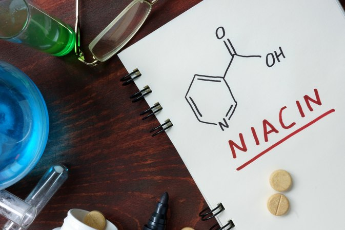 What Is Niacin Flush?