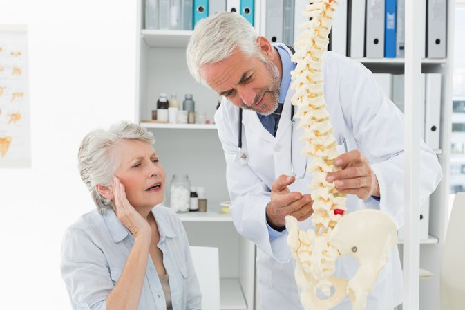 What Is OPLL in Degenerative Changes of the Spine?