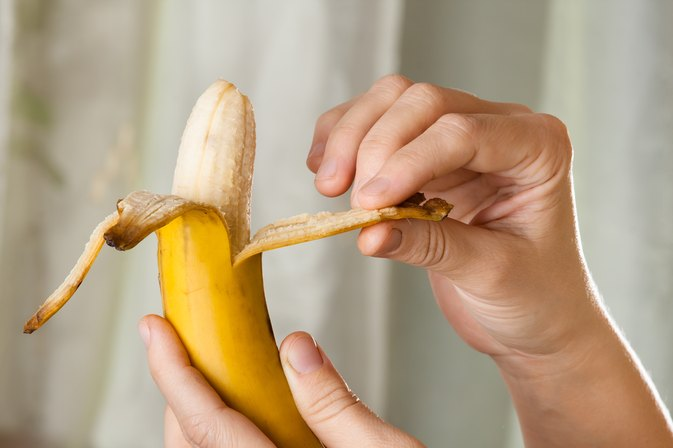 Can You Get Potassium Poisoning From Bananas?