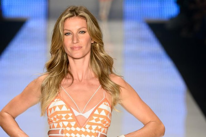 Why Gisele Doesn't Aim for a 6-Pack & You Don't Have to Either