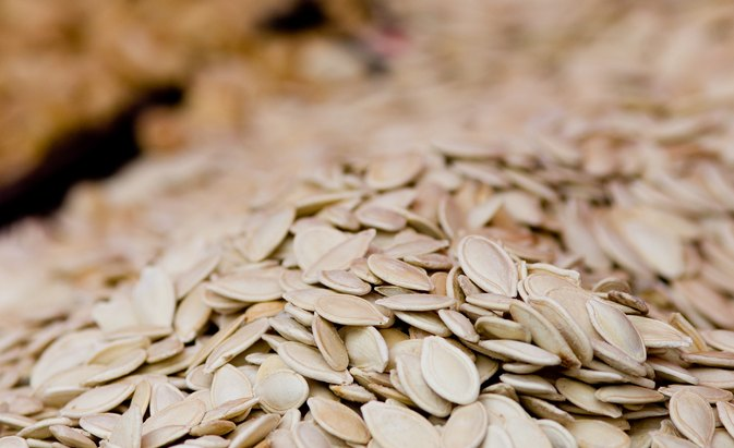Pumpkin Seeds & Testosterone